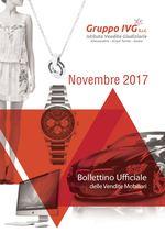 Bollettino Mobiliare Novembre 2017