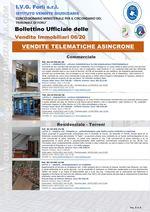Bollettino Ufficiale delle Vendite Immobiliari 06/20