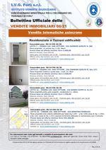 Bollettino Ufficiale delle Vendite Immobiliari 06/21