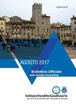 Bollettino immobiliare Agosto-Settembre 2017