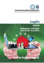 Bollettino Ufficiale delle Vendite Immobiliari Luglio 2020