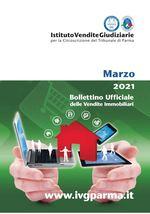 Bollettino Ufficiale delle Vendite Immobiliari Marzo 2021