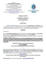 Impianto Fotovoltaico - asta del 02/03/2020