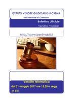 vendita telematica mese di maggio