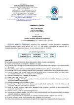 Fall. 113/19 Beni per lavorazione legno in asta telematica con fine il 08/03/21