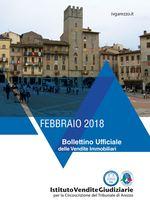 Bollettino immobiliare Febbraio 2018