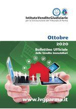 Bollettino Ufficiale delle Vendite Immobiliari Ottobre 2020