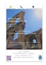 BOLLETTINO  N. 91 EDIZIONE VERONA -VENDITA MARCHI - ASTA IL GIORNO 04 DICEMBRE 2019 ALLE ORE 12.00