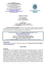 Fall. 137/18 - Asta Telematica scad.07/05/19 ore 12 - Arredi e macchinari per cucina industriale