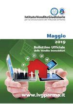 Bollettino Ufficiale delle Vendite Immobiliari Maggio 2019