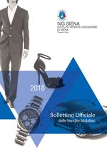 Bollettino Mobiliare Settembre 2018