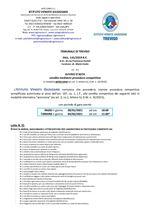 Fall. 141/19 - Attrezzatura per laboratorio alimentare e veicoli - Aste telematica con fine 04/02/2021