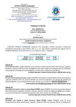 Veicoli e mezzi d'opera per IMPRESA EDILE - Asta telematica con scadenza il 08/07/2020