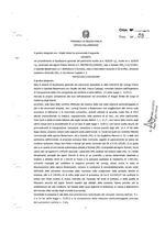 Composizione della crisi da sovraindebitamento R.G. n. 8/2019 + 9/2019 decreto del 22/08/2019