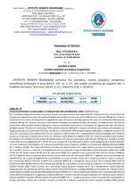 Fall. 177/13 Macchinari lavorazioni carni - asta fine 25/03/21