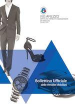 Bollettino Mobiliare 18-04-2016 25-04-2016