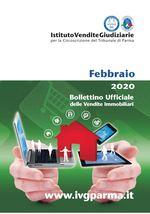 Bollettino Ufficiale delle Vendite Immobiliari Febbraio 2020