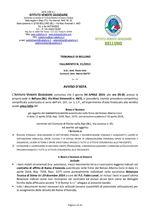 Fall. 21/2013 BL - Ramo d'azienda operante nell'edilizia stradale, lavorazione inerti e calcestruzzi - Asta del 04 aprile 2019