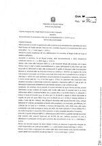 Composizione della crisi da sovraindebitamento RGVG n. 2/2019 decreto del 26/02/2019 + decreto di omologa del 10/07/2019