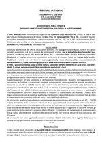 Azienda di autotrasporti - asta il 18/02/2021