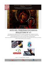 Bollettino Padova Edizione Dedicata n. 47