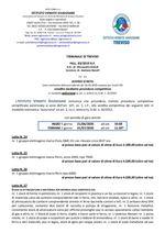 Attrezzature per edilizia - Asta telematica con scadenza il 01/07/2020