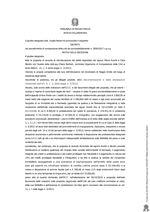 Composizione della crisi da sovraindebitamento RG n. 2830/2017 n. cronol. 5393/2018 del 08/06/2018