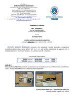 Montature per occhiali - Asta telematica con scadenza il 08/07/2020