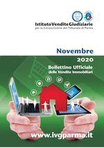 Bollettino Ufficiale delle Vendite Immobiliari Novembre 2020
