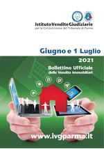 Bollettino Ufficiale delle Vendite Immobiliari Giugno 2021