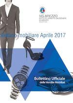 Bollettino mobiliare Aprile 2017