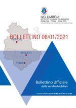 N.1 BOLLETTINO DEL 08 E 15-01-2021