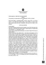 Composizione della crisi da sovraindebitamento RG n. 4/2019 decreto del 27/06/2019
