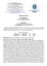 Stock di attrezzatura edile - Asta telematica con scadenza il 29/06/2020
