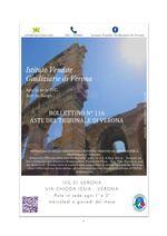 BOLLETTINO N.116 EDIZIONE VERONA GARA IL GIORNO 07 FEBBRAIO 2020 H. 15.00 VENDITA SINCROMA MISTA CASTELNUOVO DEL GARDA (VR)