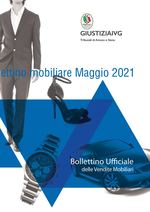 Bollettino mobiliare Maggio 2021