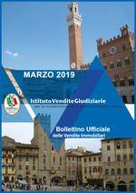 Bollettino immobiliare MARZO 2019