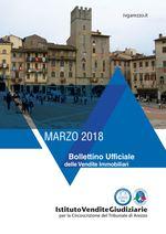 Bollettino immobiliare Marzo 2018