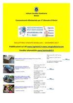 VENDITE MOBILIARI DICEMBRE 2017 - 1
