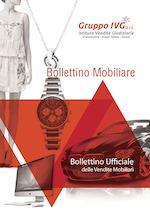 Bollettino vendite mobiliari Marzo 2017