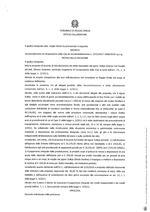 Decreto di omologa e accordo composizione della crisi da sovraindebitamento RG 1972/2017 - 1068/2018 del 15/10/2018
