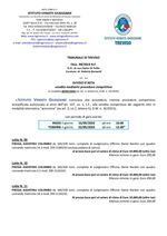 Impianti per industria meccanica in asta telematica con termine il 22/09/2020