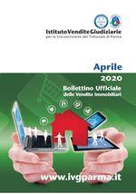 Bollettino Ufficiale delle Vendite Immobiliari Aprile 2020