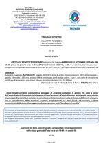 Fall. 138/18 - Asta del 11/09/19  Furgone FIAT DUCATO