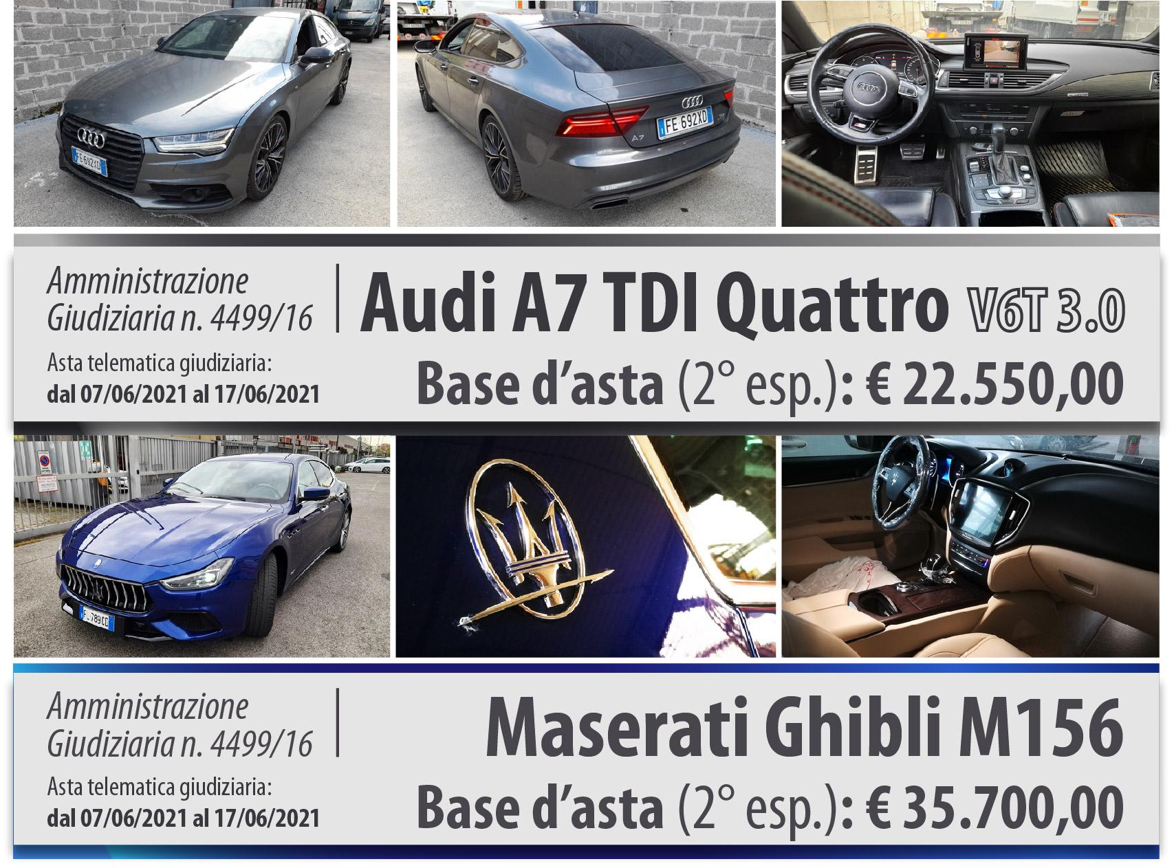 Pop up_Audi A7 e Maserati_190521.jpg