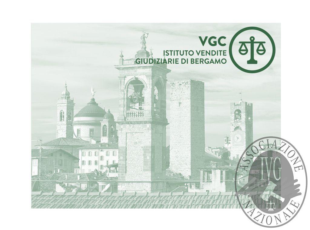 Bergamo - Grafica 1