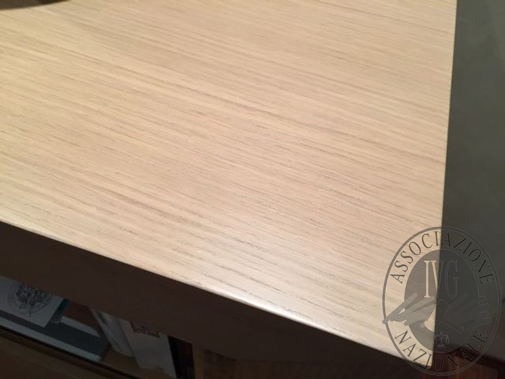 Credenza Moderna Misure : Credenza moderna in legno chiaro misure  mt