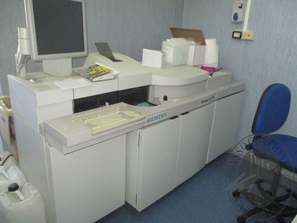 Elettromedicali arredo ufficio