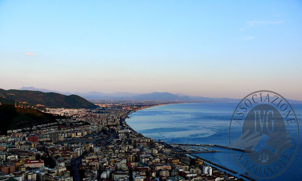 Salerno e Nocera Inferiore - Grafica 1