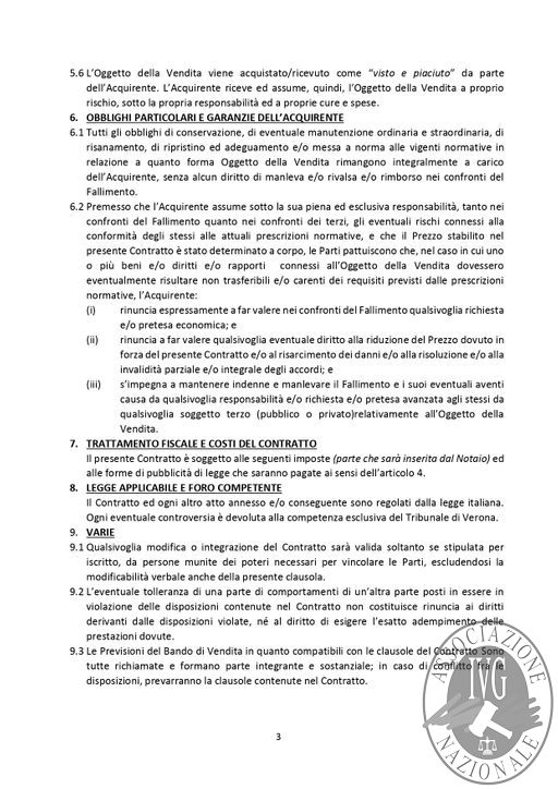 BOLLETTINO N. 5 - EDIZIONE VERONA - QUOTE DELLA SOCIETA' STRADA DELLA SENGIA SRL- GARA IL GIORNO 13 MARZO 2020 H. 15.00_page-0013.jpg
